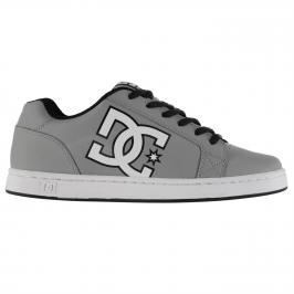 DC Serial Graffik Skate Shoes Mens