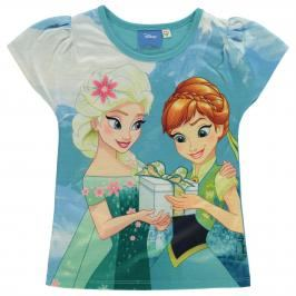 Character Short Sleeve T Shirt Infant Girls
