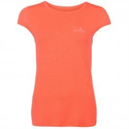 Ron Hill Luxury Running T Shirt Ladies