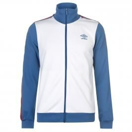 Umbro Taped Track Jacket Mens