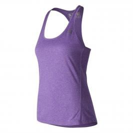 New Balance Heather Tank Top Ladies