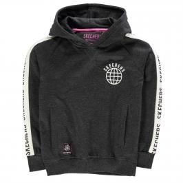 Skechers Tape OTH Hoodie Junior Girls