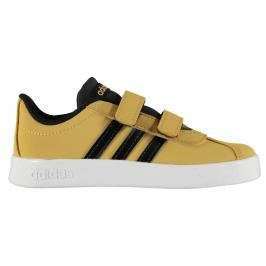 adidas VL Court 2.0 CMF I Infant Boys Trainers
