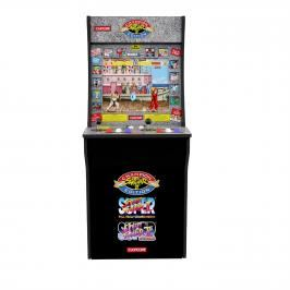 Arcade One Street Fighters
