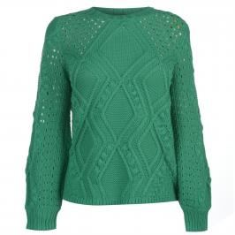 Only Hilde Cable Knit Jumper
