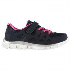 Crafted Mesh Childrens Trainers