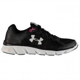Under Armour Micro G Assert 6 Ladies Running Shoes