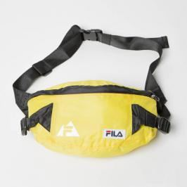 Saszetka Fila Waist Bag Goteborg vibrant yellow