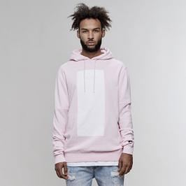 Bluza Cayler & Sons Black Label Tres Slick Hoody pale pink / white