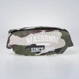 Saszetka Mass Denim Hip Case Campus woodland camo - woodland camo